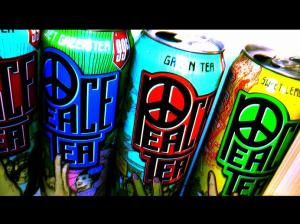 Peace teas, available for an inflated price in the Armstrong Pirate's Pantry.