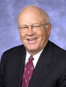 Ken Blanchard comes to Armstrong.