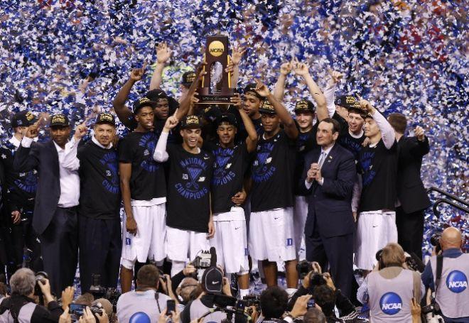 duke champions