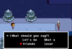 undertale video game review