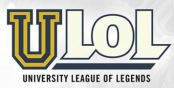 ulol gamers guild