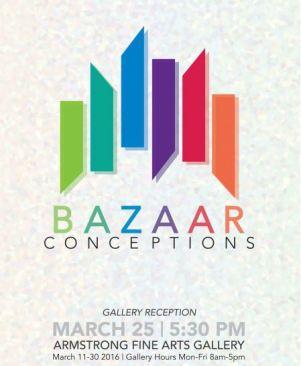 bazaar conceptions gallery