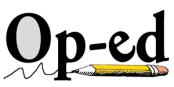 op-ed