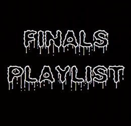 finals playlist2