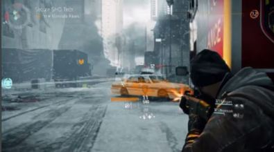 the division game review2