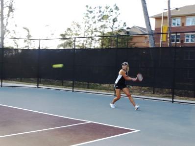 tennismarch
