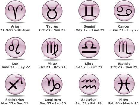 Decan 1 Aries Horoscope November 12222
