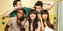 """Promotional photo for the latest season of """"New Girl."""" Photo by CinemaBlend."""