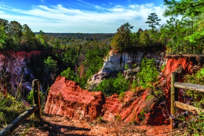 Providence Canyon1- Neely's on Wheels