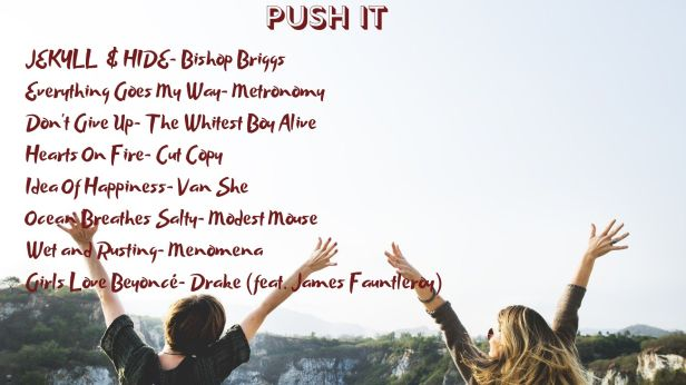 Push It-2